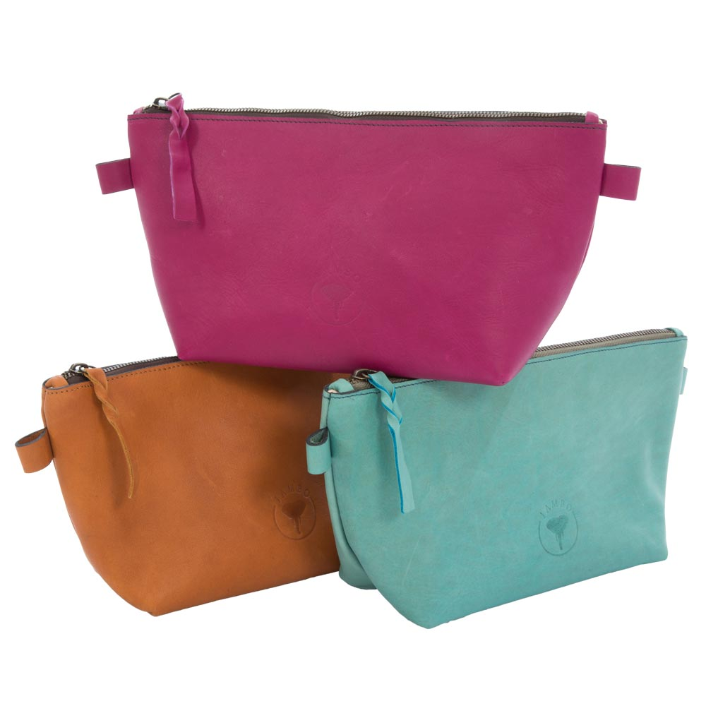 Jambo Ladies Washbags